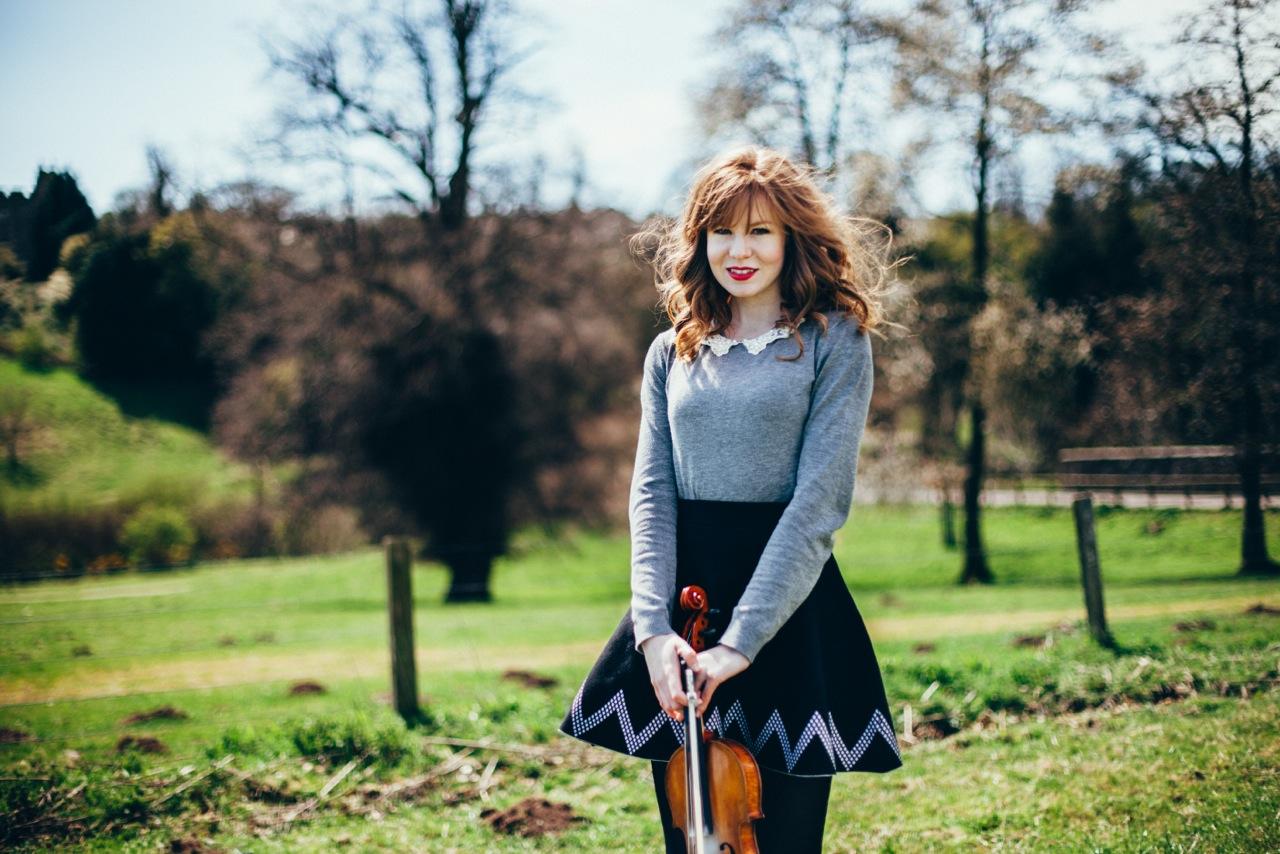 Nellie Quinn | Victoria Fiddle SocietyVictoria Fiddle Society